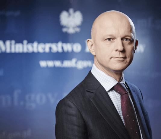 Paweł Szałamacha – Minister Finansów
