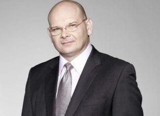 Piotr Czarnecki, prezes Raiffeisen Polbanku
