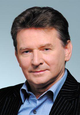 Piotr Stefaniak Prezes Zarządu INPRO S.A.