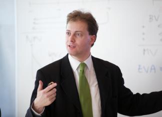 Prof. Manfred Frühwirth