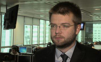 TMS Brokers Konrad Białas