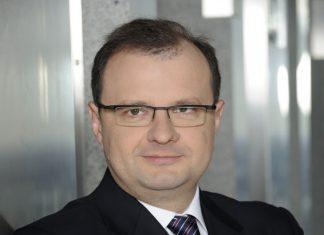 Tomasz Dąbrowski, Partner Zarządzający Dentons Polska