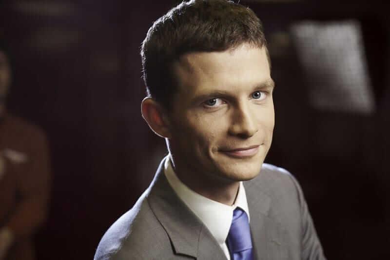 Maciej Kik, zarządzający funduszami akcji Union Investment TFI