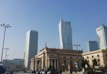 Warszawa miasto