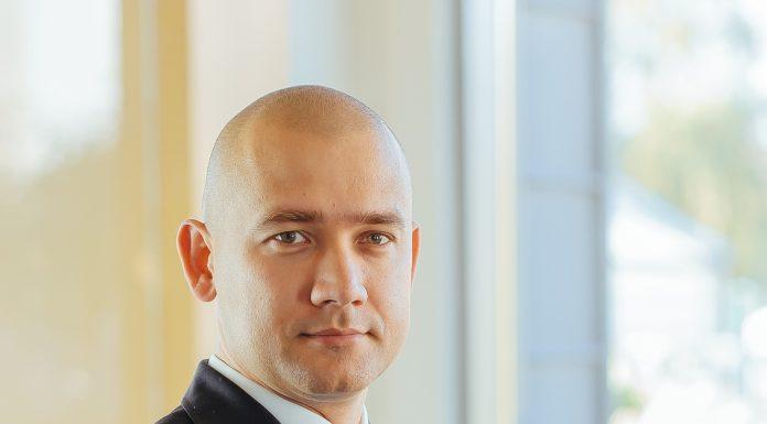 Wiktor Doktór, prezes Fundacji Pro Progressio