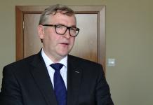 Waldemar Lipka, prezes spółki Kompap