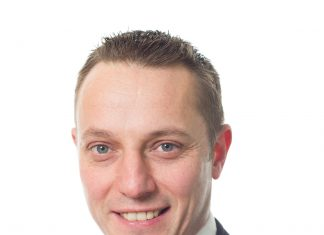 Nigel Almond, Dyrektor Capital Markets Research w Cushman & Wakefield