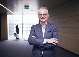 Adam Góral – Prezes Zarządu Asseco Poland SA