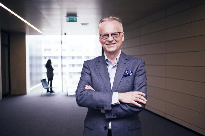 Adam Góral - Prezes Zarządu Asseco Poland S.A.