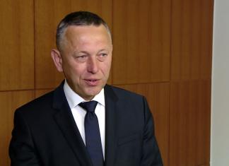 Zbigniew Nowik, Prezes Zarządu OT Logistics
