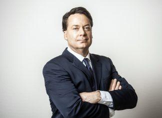 Del Chandler, Dyrektor Zarządzający, Dział Rynków Kapitałowych, BNP Paribas Real Estate, Europa Środkowo-Wschodnia