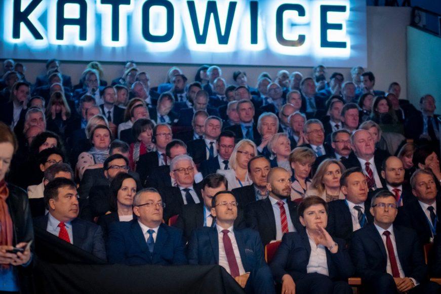 VIII Europejski Kongres Gospodarczy - Katowice 18-20 maja 2016 r.