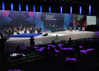 VIII Europejski Kongres Gospodarczy – Katowice 18-20 maja 2016 r.