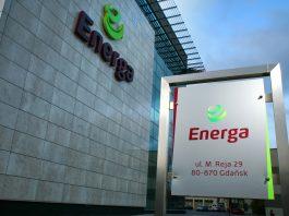 Energa SA Gdańsk