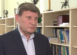 Prof. L. Balcerowicz