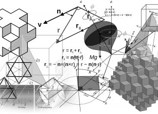 Geometria – nauki ścisłe