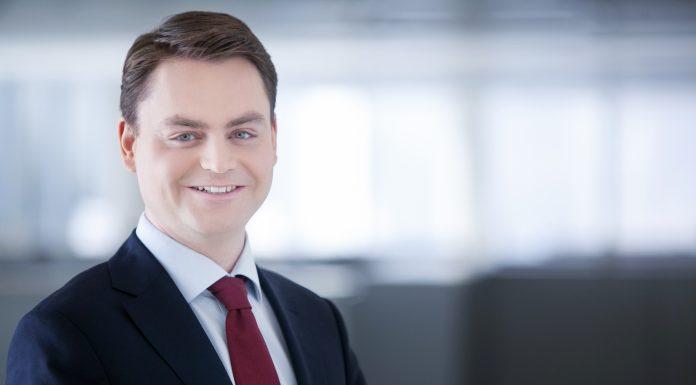 James Chapman, Partner CE, Dział Rynków Kapitałowych w Cushman & Wakefield