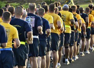 jogging bieganie sport