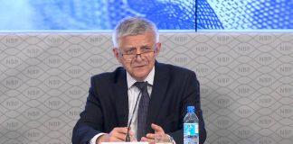 Konferencja Rady Polityki Pieniężnej w dniu 06.05.2016 r.