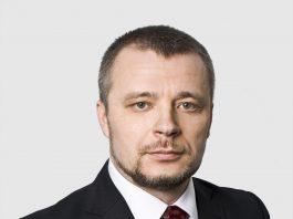 Marcin Kiepas, analityk rynków finansowych