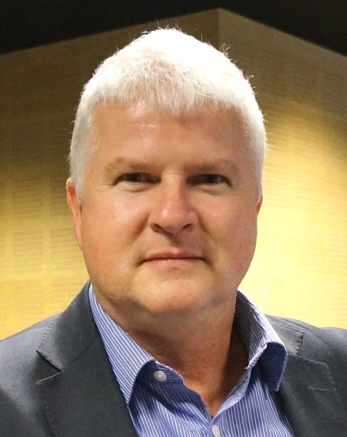 Martin Mellor, Ericsson Polska