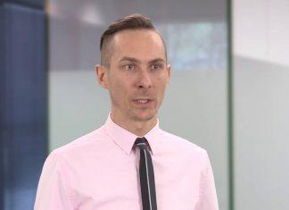 Rafał Baczyński-Sielaczek, analityk z Instytutu Spraw Publicznych