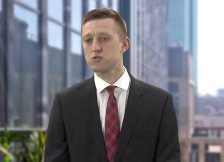Andrzej Szczepanik z firmy OPG Property Professionals