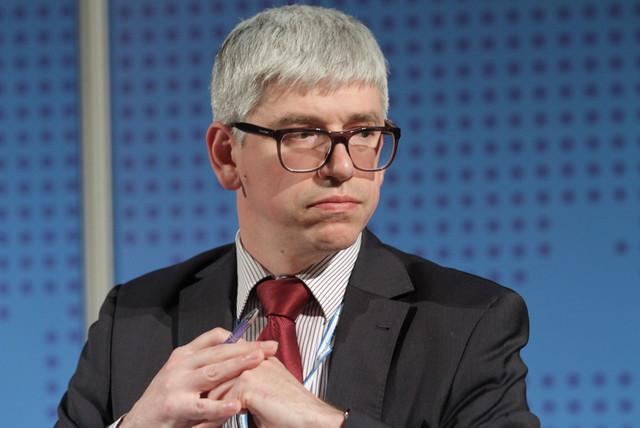 Mirosław Michna, partner w dziale doradztwa podatkowego, szef zespołu doradców dla branży motoryzacyjnej w KPMG w Polsce