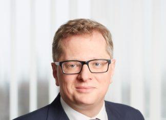Mikołaj Franzkowiak Wiceprezes Zarządu ds. Finansowych ENEA S.A.