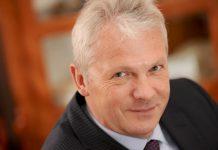 Tadeusz Nowicki, Prezes Zarządu ERGIS SA.