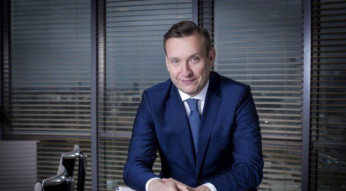 Remigiusz Nowakowski, prezes zarządu TAURON Polska Energia