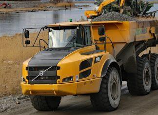 Ciężarówka – ciężki sprzęt