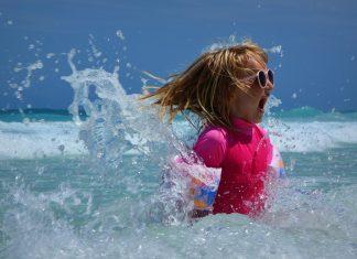 wakacje dziecka