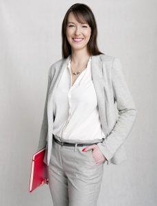 Zuzanna Mikołajczyk, Dyrektor ds. Marketingu i Handlu, Członek Zarządu Mikomax Smart Office