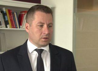 Paweł Mazur zfirmy doradztwa finansowego ANG Biznes