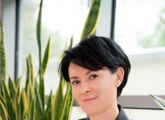 Beata Jarosz, prezes CodersTrust Polska