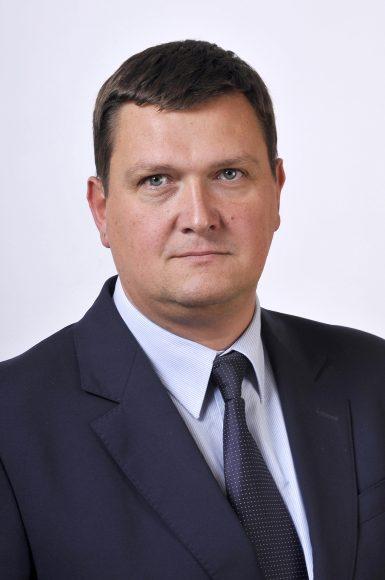 Benoît Charles Apsys Polska