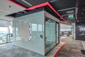 Nowa siedziba JLL w Polsce