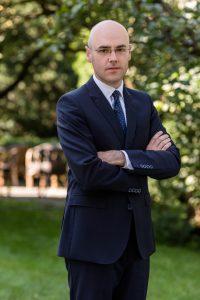 Jakub Wojnarowski, zastępca dyrektora generalnego Konfederacji Lewiatan