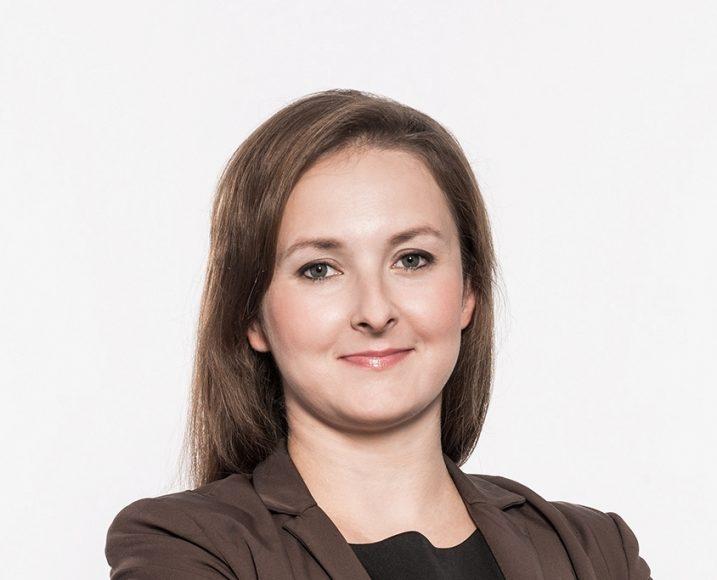 Marta Życińska, dyrektor marketingu w MasterCard