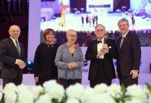 Nagrodą specjalną zarząd Lewiatana uhonorował Wolfganga Schäuble