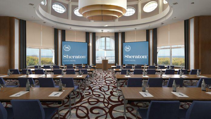 Sheraton Sopot Hotel Baltic