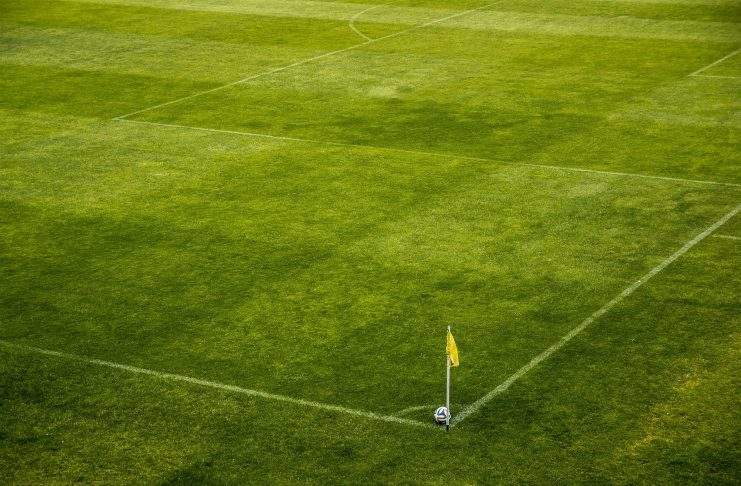 boisko stadion piłka nożna