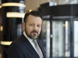 Fabrice Paumelle, Dyrektor, Dział Powierzchni Handlowych, BNP Paribas Real Estate, CEE