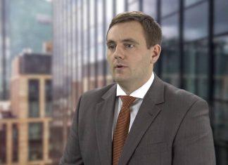 Andrzej Tomczyk, Eastern-Central Europe regional director z firmy Admiral Markets
