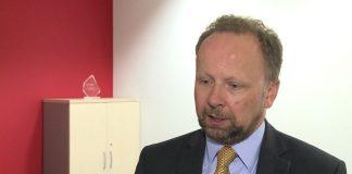 Piotr Kowalski, prezes zarządu polskiego oddziału agencji ratingowej Fitch