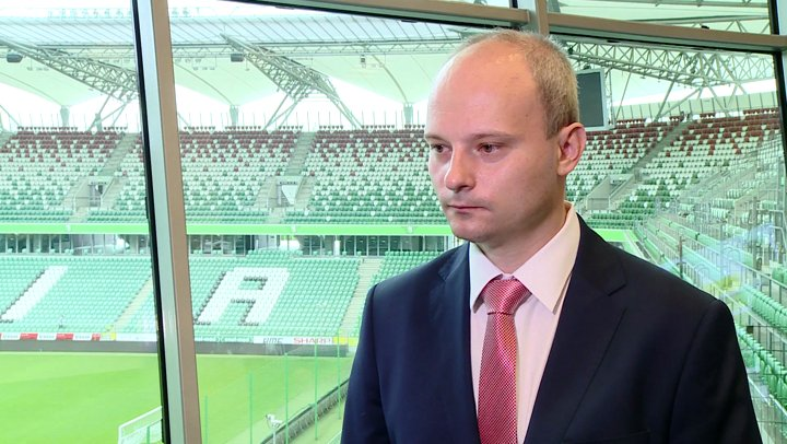 Przemysław Zawadzki, dyrektor wDziale Audytu Deloitte