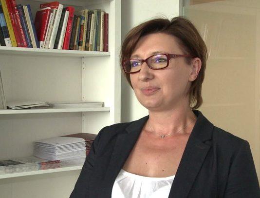Katarzyna Dmowska