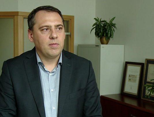 Waldemar Rogowski, główny analityk kredytowy w Biurze Informacji Kredytowej