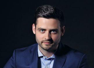 Adam Dębowski, psycholog biznesu
